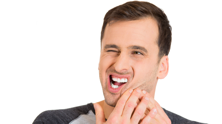 Bruxism Treatment Prosper TX