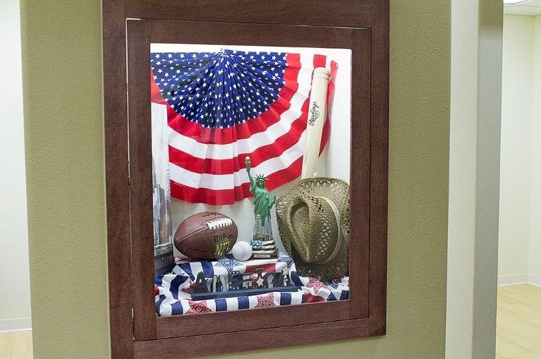office decor | prosper smiles family dentistry