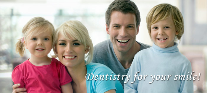 Family Dentist Prosper TX